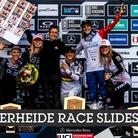 LENZERHEIDE WORLD CUP DOWNHILL RACE DAY