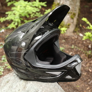 2012 Specialized Dissident Carbon Helmet