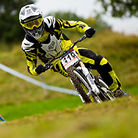 UCI World Cup, La Bresse - Downhill Timed Training