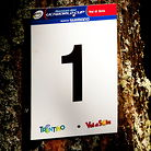 2011 UCI World Cup, Val di Sole Warm Up