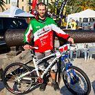 Bike Check: Andrea Bruno's Transition Covert