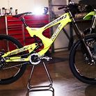 Bike Check: Cody Warren's Intense M9