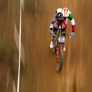 2012 UCI World Cup, Pietermaritzburg, South Africa - Day 2, Timed Practice