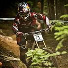2012 Mont Sainte Anne Downhill Qualifying