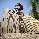Canyons Bike Park Opening Day