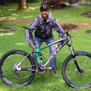 Pro Bike Check: Casey Coffman's Felt Virtue LTD