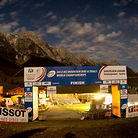 Welcome to the 2012 UCI World Championships in Leogang, Austria