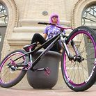 Bike Check: Tammy Donahugh's Superco Charger *Hit Girl*