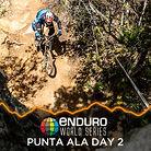 SLIDESHOW: Enduro World Series, Punta Ala Day 2 - Practice and Preparation