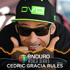 Cedric Gracia's Hilarious Enduro World Series Race Experience