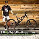 Pro Bike Check: Luca Shaw's Specialized Status 2