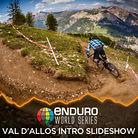 Slideshow: Race Prep, Enduro World Series, Val d'Allos