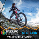 RUNNING THE GAMUT - Day 2 Race Action from the Enduro World Series, Val d'Isere