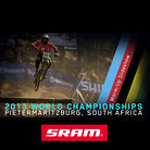 2013 World Championships Warm-Up Slideshow