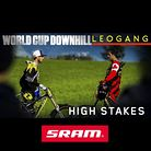 HIGH STAKES: Leogang World Cup Qualifying Slideshow