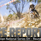 RACE REPORT: DH Action from Round 1 of the 2014 Australian National Series