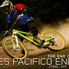 The End of an Epic - Andes Pacifico Enduro Final Day