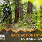 Enduro World Series Race Action - Stages 4-6 from La Thuile, Italy
