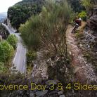 Trans Provence Slideshow Day 3 & 4
