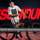 Pro Bike Check: Mitch Ropelato's Specialized Enduro 29