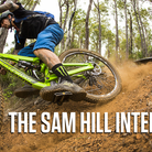 THE SAM HILL INTERVIEW