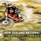 RACE REPORT: New Zealand National DH Round 1, Cardrona