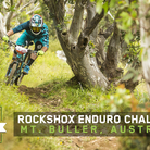 DOWNHILL VS ENDURO - Race Report from the RockShox Enduro Challenge