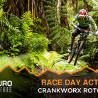 7 Stages in 1 Day - Race Action from the Enduro World Series, Crankworx Rotorua