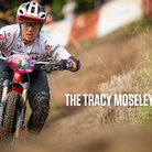 THE TRACY MOSELEY INTERVIEW