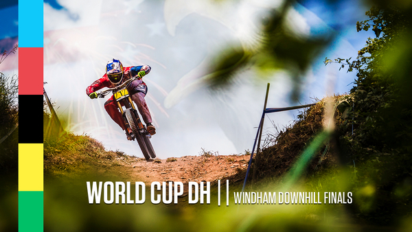 Windham World Cup Downhill Finals Slideshow
