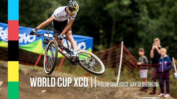 World Cup XCO Finals - Val di Sole