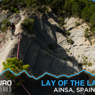 Lay of the Land - Enduro World Series, Ainsa, Spain