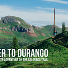 Denver to Durango - High Country MTB Adventure on the Colorado Trail