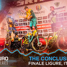 The 2015 Enduro World Series Comes to a Close - Finale Ligure, Italy
