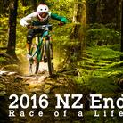 2016 NZ Enduro, Race of a Lifetime