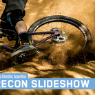 RECON - Enduro World Series, Cerro Catedral