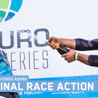 Final Day Race Action from EWS Argentina