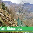 The 2016 World Cup Downhill Season Begins - Lourdes Track Walk Slideshow