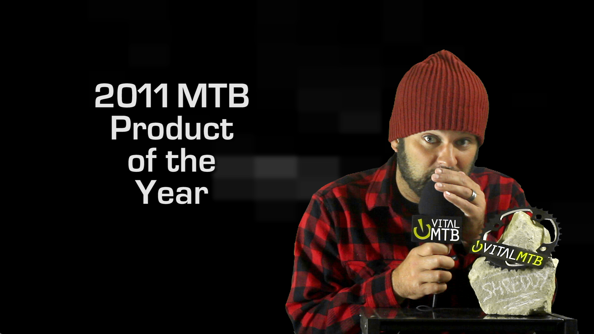 2011 Vital MTB Shreddy Awards - MTB Product of the Year