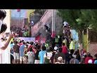 Valparaiso Urban DH Race 2012