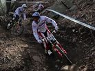 2012 iXS_European Downhill Cup Monte Tamaro DH Action and Results