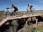 Trail Check: Trailside Bike Park in Park City