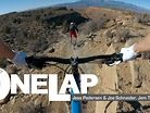 ONE LAP: Jem Trail, Hurricane, Utah
