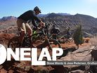 ONE LAP: Grafton Mesa, Hurricane, Utah