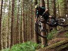 MUST WATCH: Luke Strobel Shredding the Evil Uprising Trail Bike