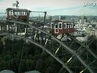 Scared of Heights? Don't Watch. Trials on a Huge Ferris Wheel!