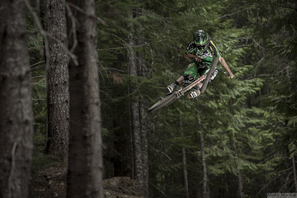 WHISTLER OPENS IN 4 DAYS! How To Create A FORCE OF NATURE