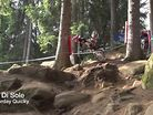 Video Action from Val di Sole World Cup - 2013 Saturday Quicky