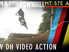 Vital RAW: DH ACTION FROM MONT SAINTE ANNE