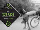 2013 Vital MTB Shreddy Award - We Ride While You Argue on the Internet